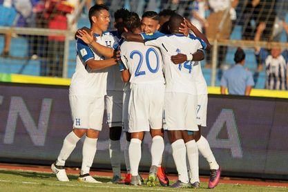2-1. Honduras disputará la final del fútbol de los Centroamericanos, tras derrotar a El Salvador en penales