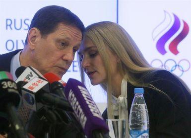 La Asamblea Olímpica rusa apoya la participación en los JJOO con bandera neutral