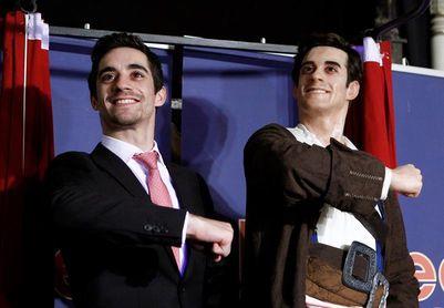 """Javier Fernández: """"Estamos trabajando al más alto nivel"""""""