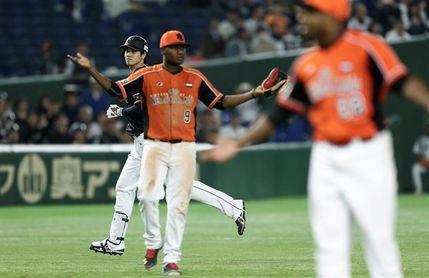 Un examen indica que Ohtani, la estrella japonesa de Angelinos, está lesionado