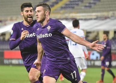 El Fiorentina elimina al Sampdoria pese a recibir goles de Barreto y Ramírez