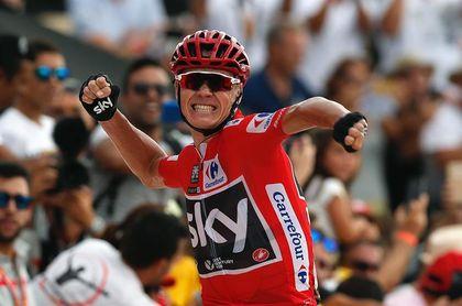 El salbutamol contraataca y vuelve a sacudir al ciclismo