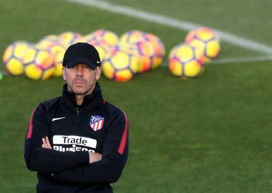 """Simeone: """"El miedo te hace mejor"""""""