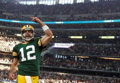 Aaron Rodgers no siente que con sólo su vuelta los Packers jueguen los playoffs