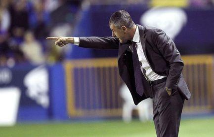 """Alcaraz: """"Aquí no hay partido que no sea difícil"""""""