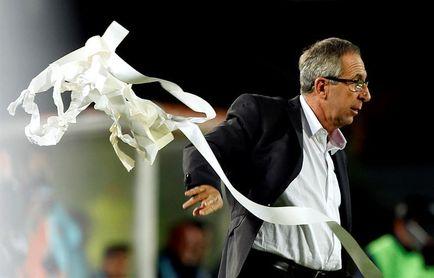 Pelusso espera que el Deportivo Cali se refuerce con cuatro o cinco jugadores