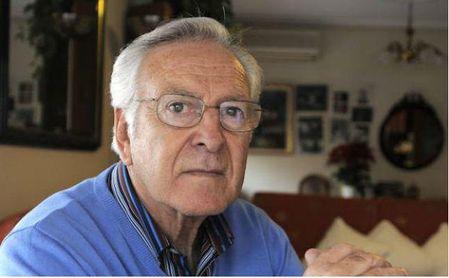 Fallece Felipe Mesones, exentrenador del Betis