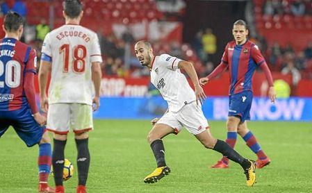 Pizarro lamentó no haber sumado los tres puntos tras el 5-0 del Bernabéu