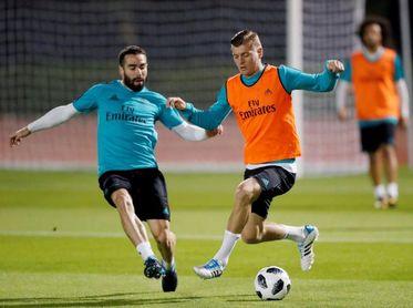 El Real Madrid pone en juego la corona mundial ante un Gremio ilusionado
