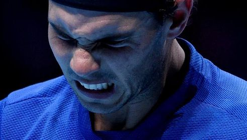 "Toni Nadal: ""Confío en que Rafa aguante para batir el récord de Federer"""