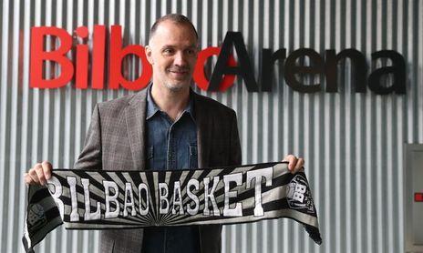 El RETAbet Bilbao quiere empezar a remontar ganando al Estudiantes