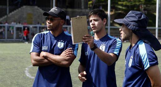 Zúñiga sueña con regresar a Atlético Nacional con la mirada puesta en Rusia