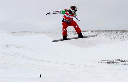 Las francesas Trespeuch y Moenne Loccoz ganan la prueba por equipos