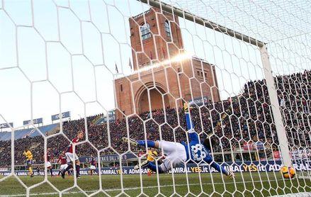 El Juventus arrebata al Inter la segunda plaza; Crotone y Génova cogen aire