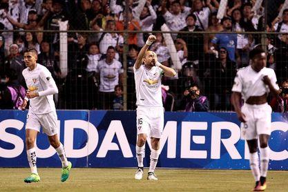 Liga de Quito a Copa Sudamericana junto a Barcelona, Cuenca y El Nacional