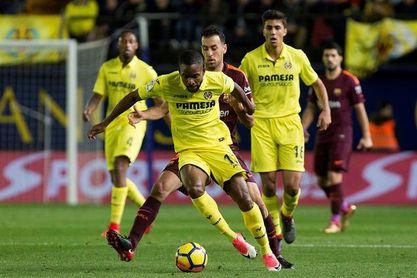 Valverde reserva a Busquets; sin novedad en el Deportivo