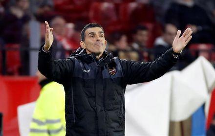 Levante y Leganés buscan tranquilidad antes de afrontar el 2018