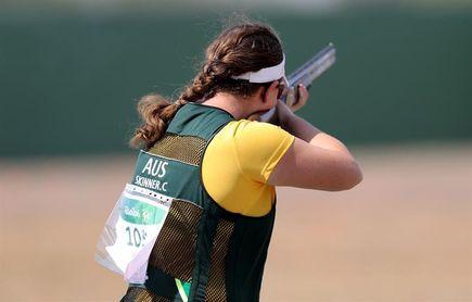 Las mujeres dispararán tanto como los hombres a partir del 1 de enero