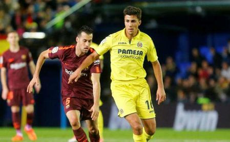 El Atlético de Madrid ata a Rodri para la próxima temporada