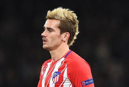 El Atlético denuncia al Barcelona ante la FIFA por contactar con Griezmann