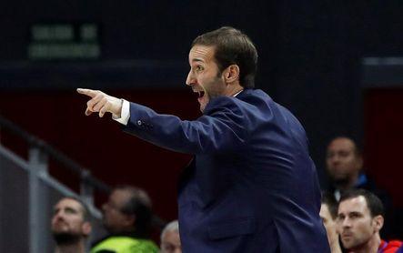 El Barcelona, en caída libre, busca reengancharse a la Euroliga ante Unicaja