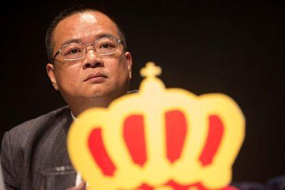 """Chen Yansheng: """"La Champions siempre ha sido y será nuestro objetivo"""""""