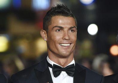 Cristiano Ronaldo construirá un hospital pediátrico en Santiago de Chile
