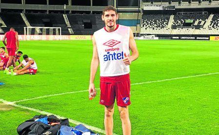 El Sevilla, en la pole por Rogel