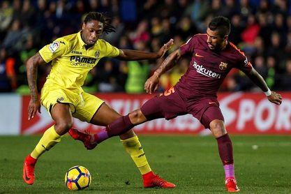 El Villarreal confirma que la operación de Ruben Semedo ha ido bien