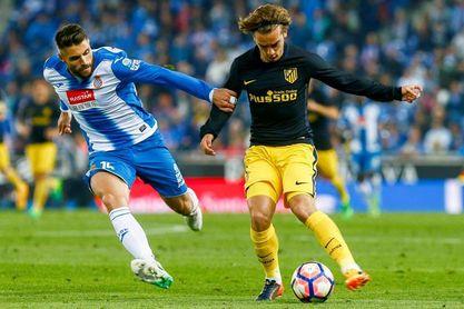 El Atlético, a ganar a un Espanyol en crisis y recoger los frutos del Clásico