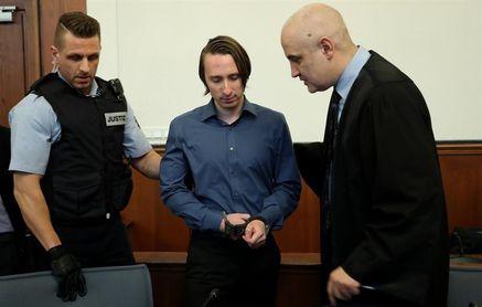 Empieza juicio contra el presunto autor del atentado al autobús del Dortmund