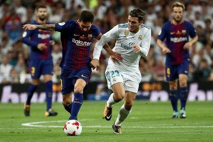 La necesidad del campeón ante un Barcelona lanzado al título