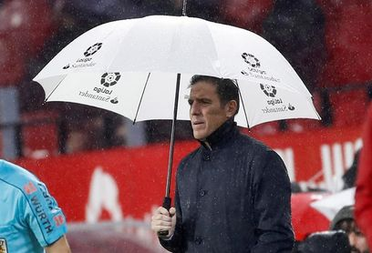 El Sevilla destituye a Eduardo Berizzo