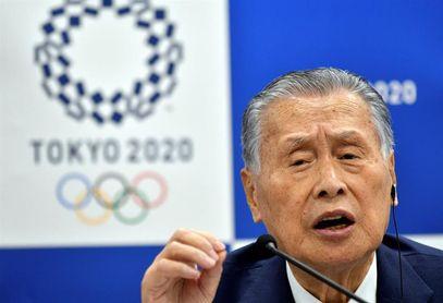 Tokio 2020 reduce su presupuesto total hasta los 10.000 millones de euros