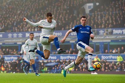 0-0. El Chelsea, incapaz ante el Everton