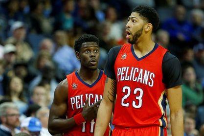 97-111. Cousins y los Pelicans siguen hundiendo a los Magic