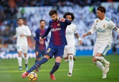 """Sergio Ramos: """"En Barcelona dirán que debo ir a la cárcel con Puigdemont"""""""