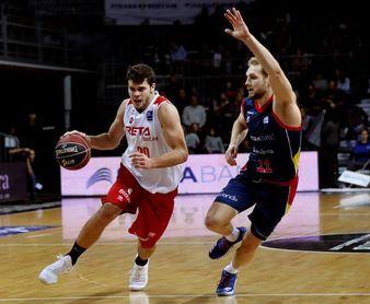 99-91. El MoraBanc Andorra fue mejor equipo en la recta final