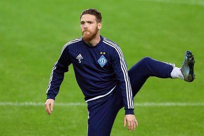 "Antunes: ""Voy a dar todo para poder ir al Mundial de Rusia"""