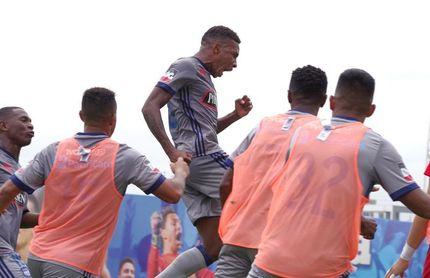 El Emelec ecuatoriano ve difícil el Grupo 4 de la Libertadores pero eso le alienta
