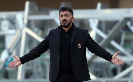 """Gattuso: """"Cuando no está Suso se nota, es un jugador de grandísima calidad"""""""
