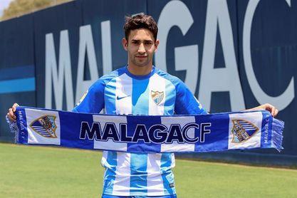 El argentino Emanuel Cecchini jugará cedido por el Málaga en el León mexicano