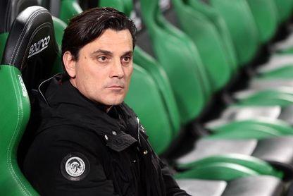 Montella llega a un principio de acuerdo para entrenar al Sevilla