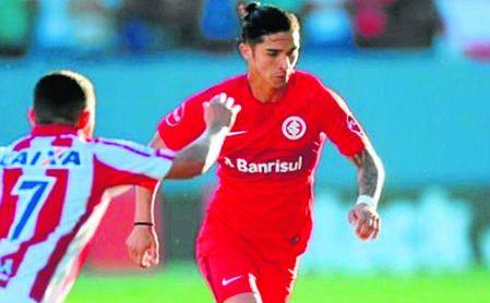 Felipe Gutiérrez.