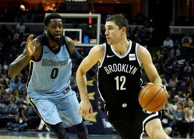 87-111. Harris y los Nets superan sin dificultad a los Heat