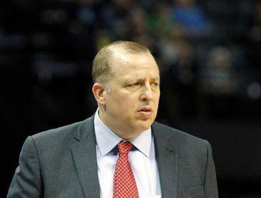 90-107. Butler encabeza el ataque ganador de los Timberwolves y consolidan el liderato