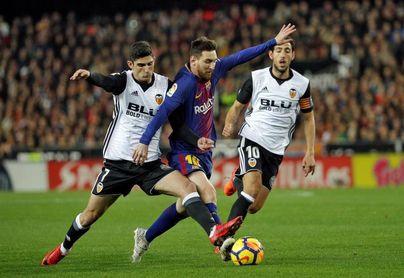 "Gonçalo Guedes: ""Podemos competir con Barcelona, Real Madrid y Atlético"""