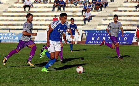El Valladolid se adelanta a Sevilla y Betis por la perla del San Fernando