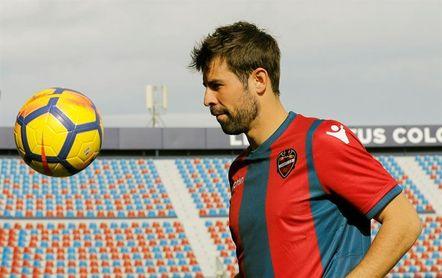 Muñiz convoca a Coke para el partido de Copa ante el Espanyol