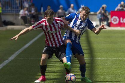 Athletic y Alavés se enfrentan en San Mamés en su mejor momento del curso